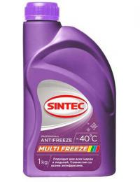 Sintec Multi Freeze 1л
