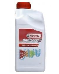 Castrol Antifreeze VDK красный 1л