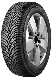 Шина BFGoodrich G-Force Winter 2