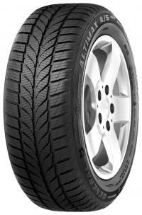 Шина General Tire ALTIMAX A/S 365
