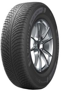 Шина Michelin Pilot Alpin 5 SUV