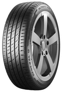 Шина General Tire ALTIMAX ONE S