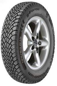 Шина BFGoodrich G-Force Stud